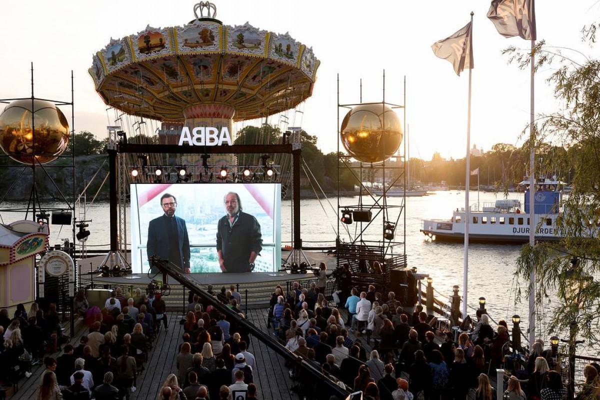 ABBA выпустит альбом с новыми песнями впервые за 40 лет