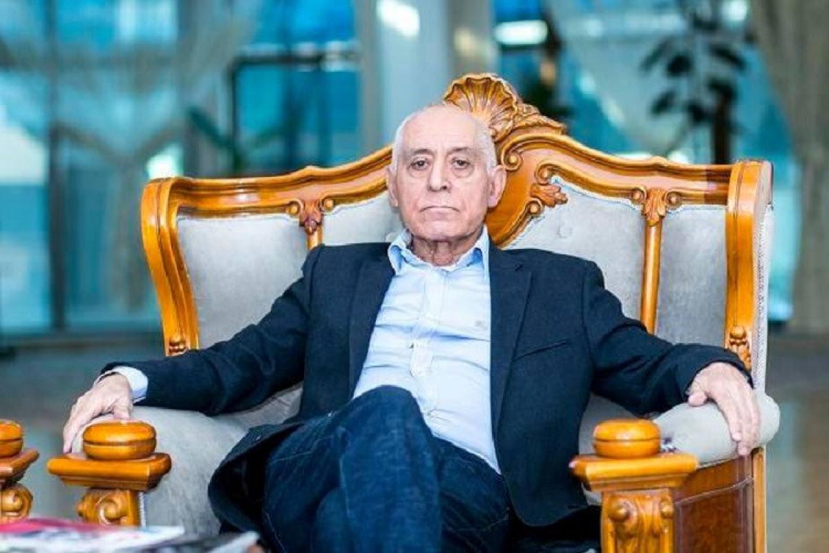 Айдын Ибрагимов