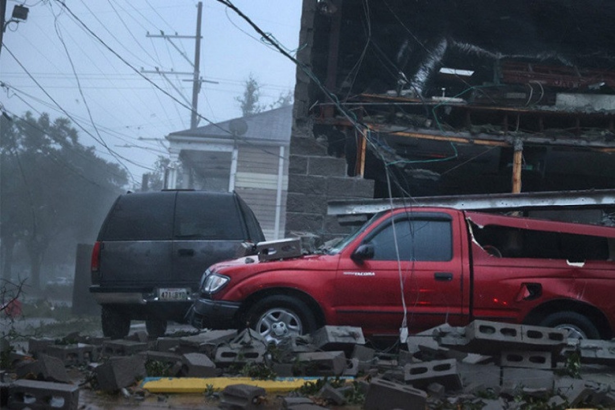 At least 41 dead after Ida batters Northeast with record rain and floods-UPDATED