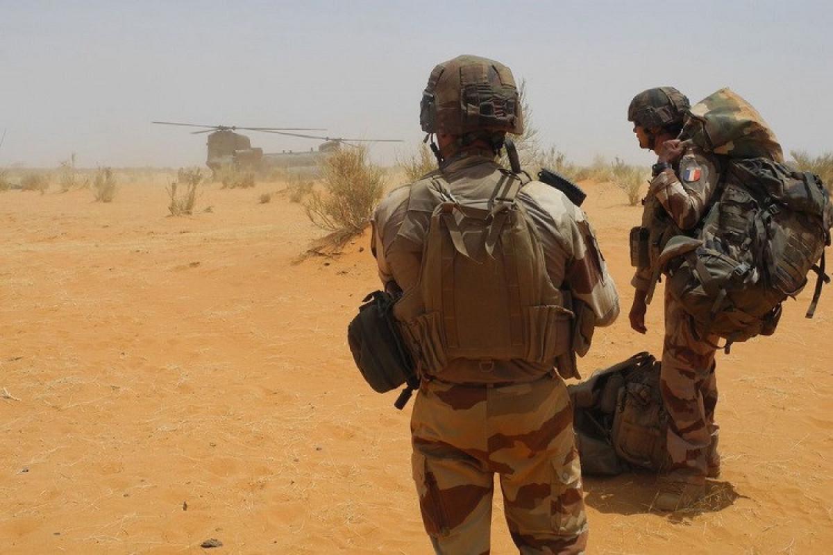 Pentaqon ABŞ qoşunlarının Suriyada üç bazadan çıxarılması ilə bağlı xəbərləri təkzib edib