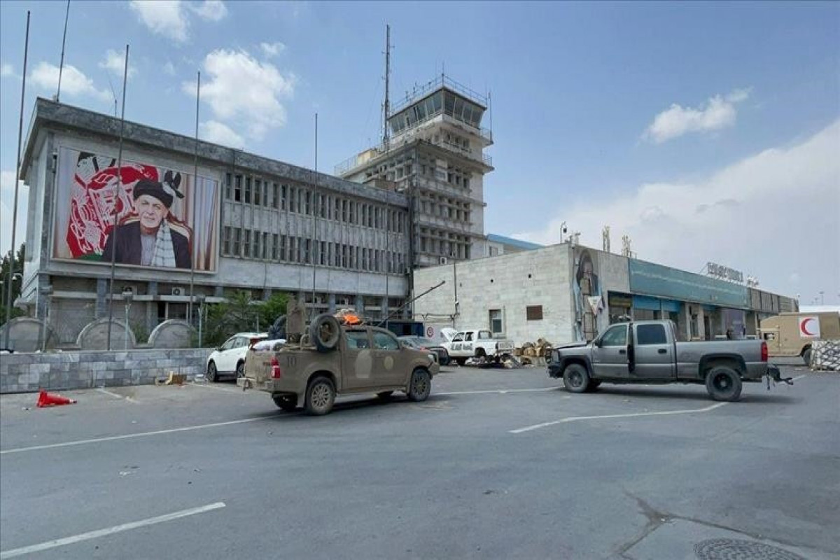 Blinken: US working closely with Turkey, Qatar on Kabul airport