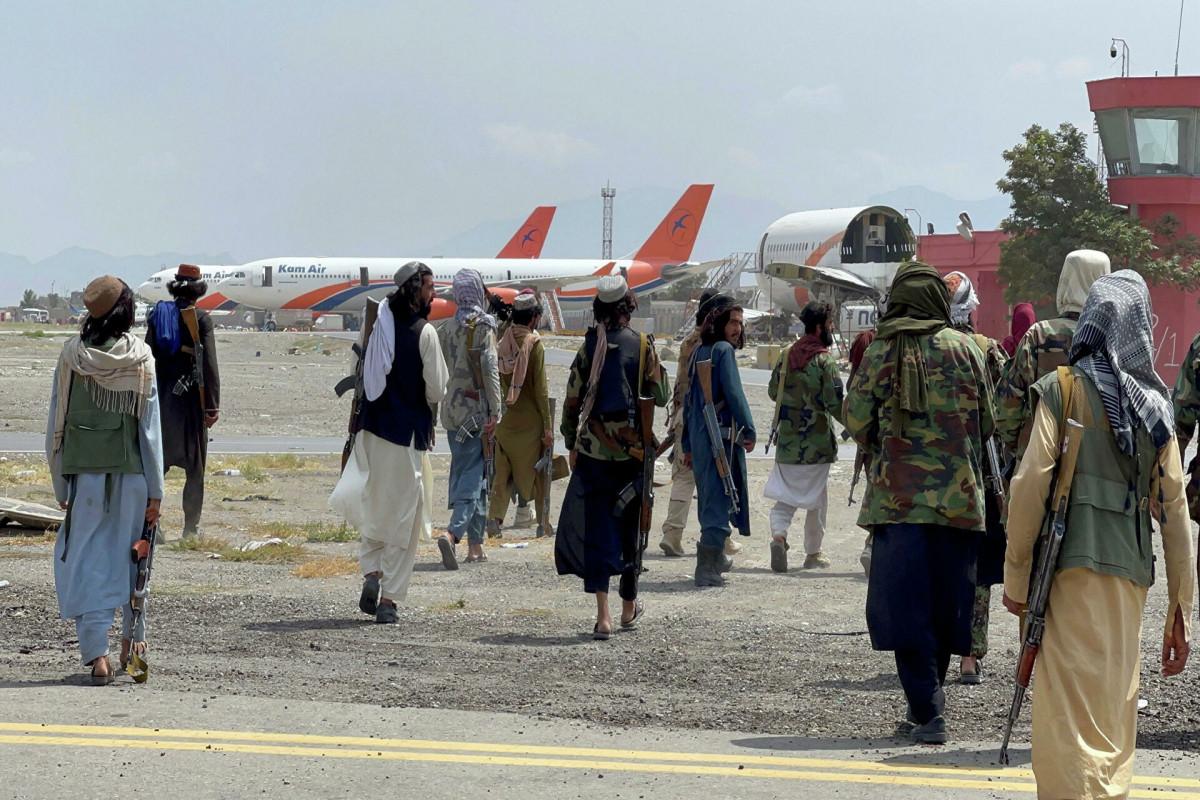 В США около ста афганских беженцев заподозрили в связях с талибами