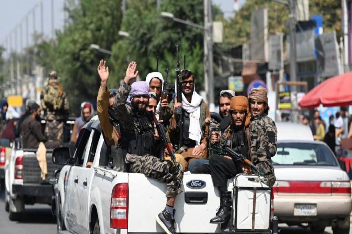 Талибы взяли под контроль еще два района Панджшера
