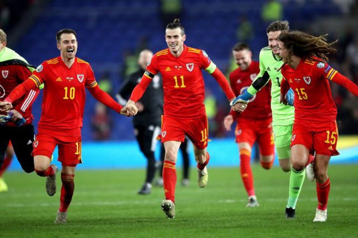 Uels yığması Belarusla oyunu yarımçıq tərk edə bilər