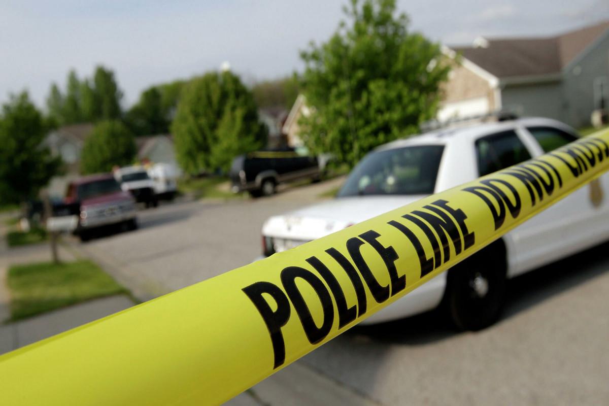 При стрельбе в США погибли четыре человека, включая младенца