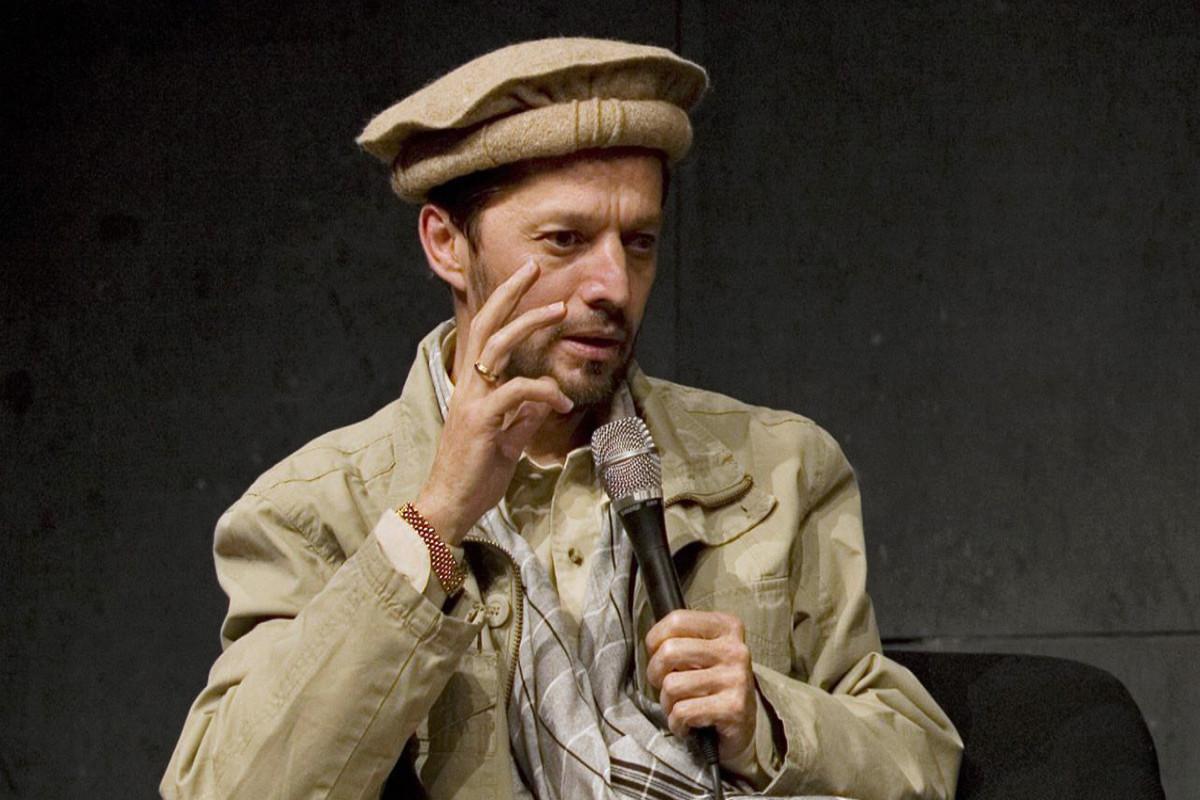 Представитель афганского сопротивления Дашти погиб в Панджшере