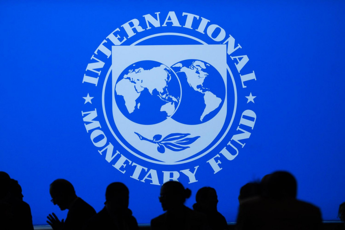 IMF: Real GDP in Azerbaijan to reach pre-pandemic level in 2023