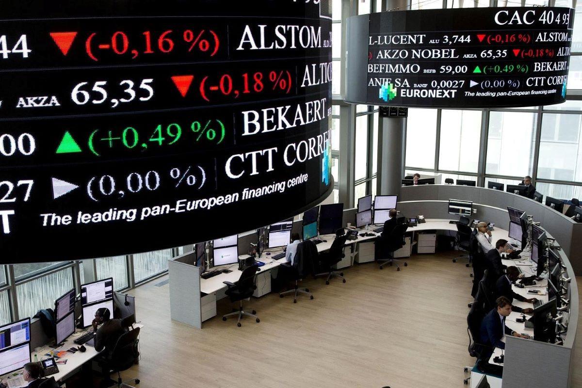 Avropa fond bazarlarının əsas indeks göstəriciləri