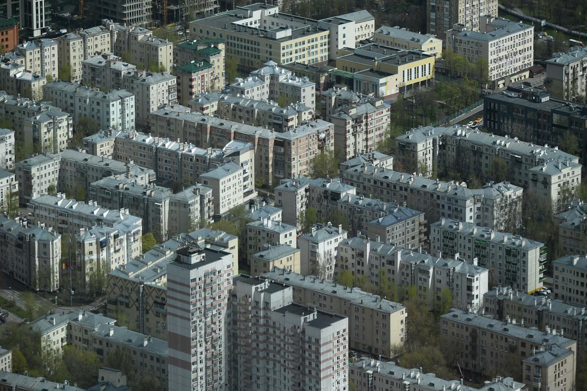 Rusiyada mənzil qiymətləri maksumuma çatıb