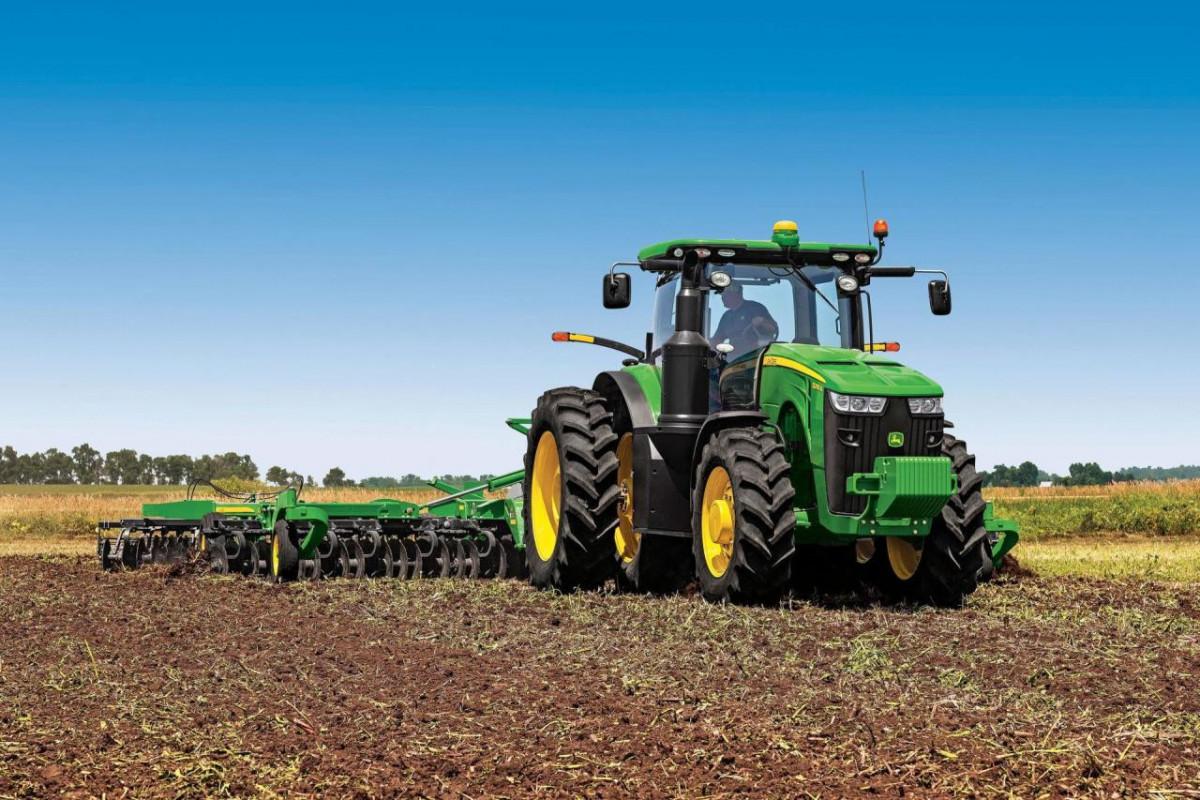 Фермерам, работающим на освобожденных территориях, будут предоставлены субсидии