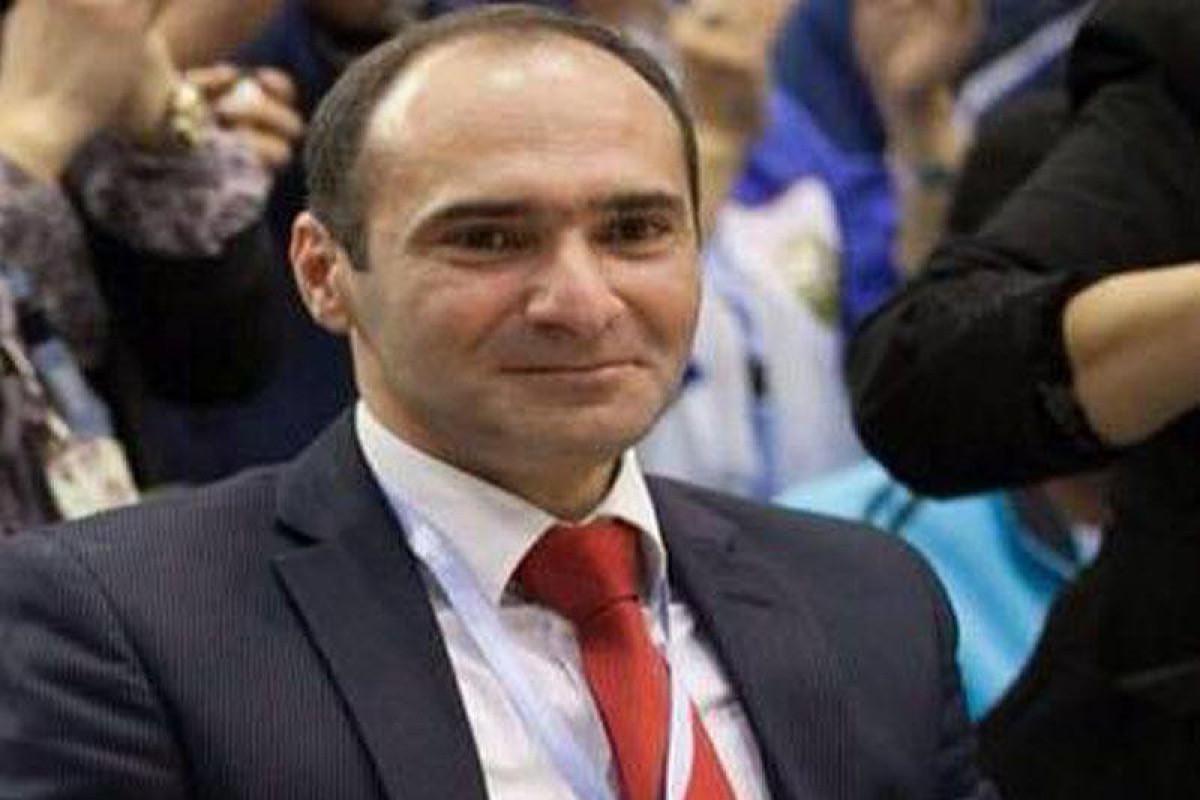 """Kamal Məmmədov: """"Azərbaycan əsgəri kimi, idmançıları da bütün dünyaya gücünü göstərdi"""""""