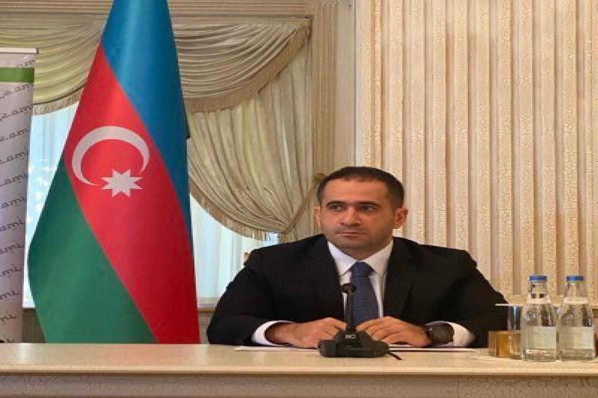 Эльнур Алиев