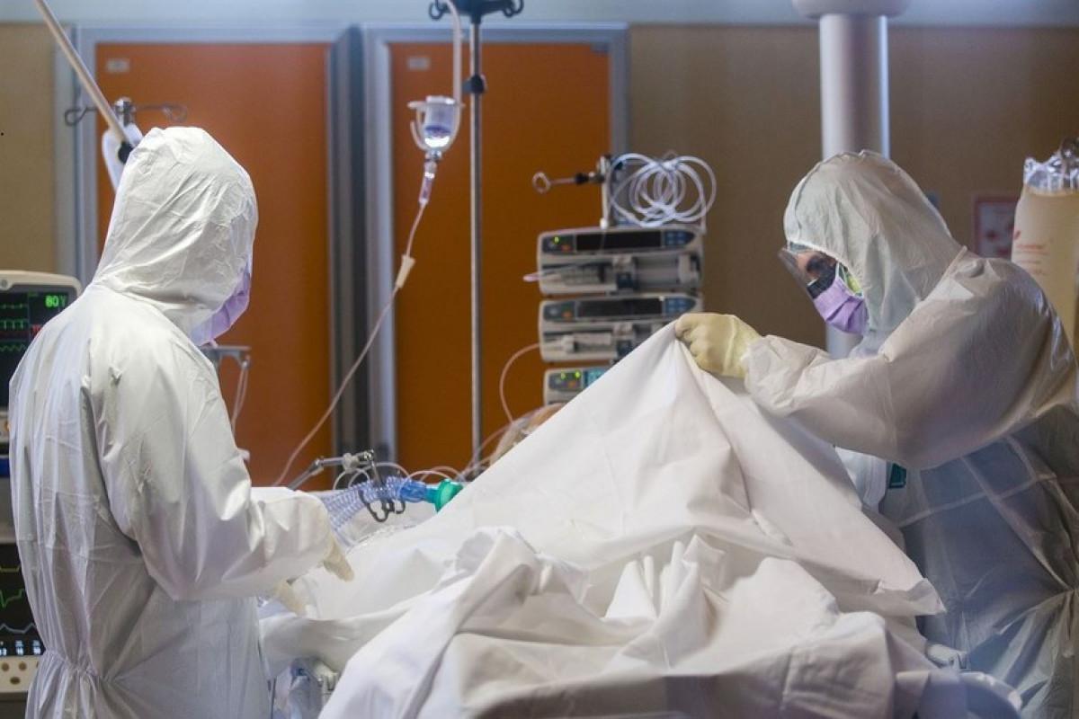 Britaniyada son sutkada 209 nəfər koronavirusdan həyatını itirib