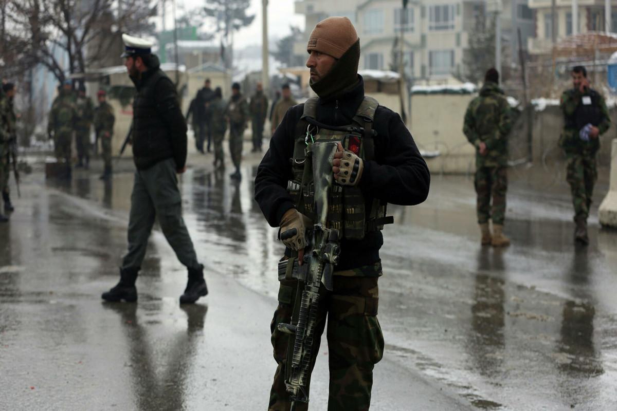 Экс-замглавы парламента Афганистана обвинила армию в предательстве