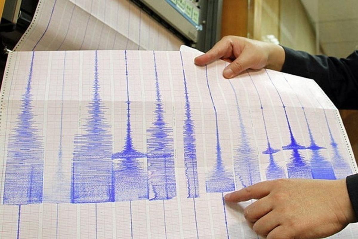 В Мексике произошло землетрясение магнитудой 7,1