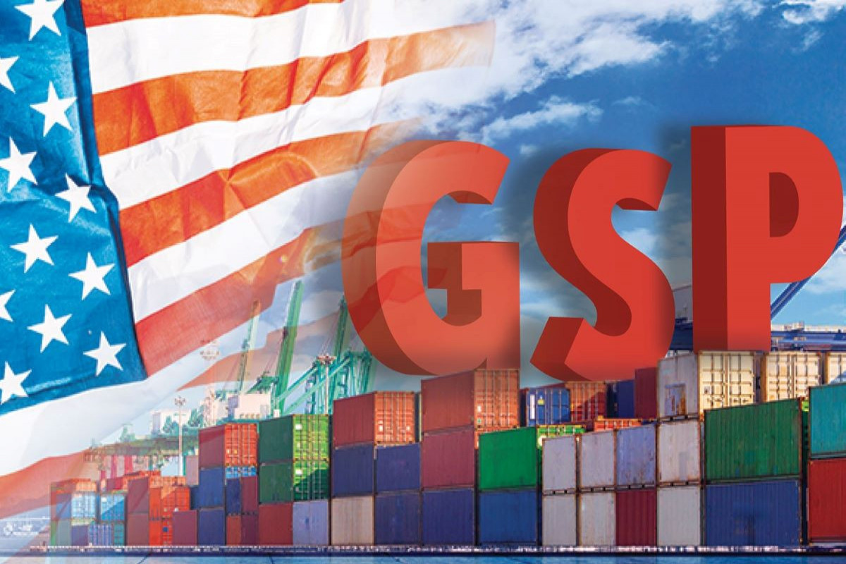 US offers Azerbaijan to expand use of GSP system