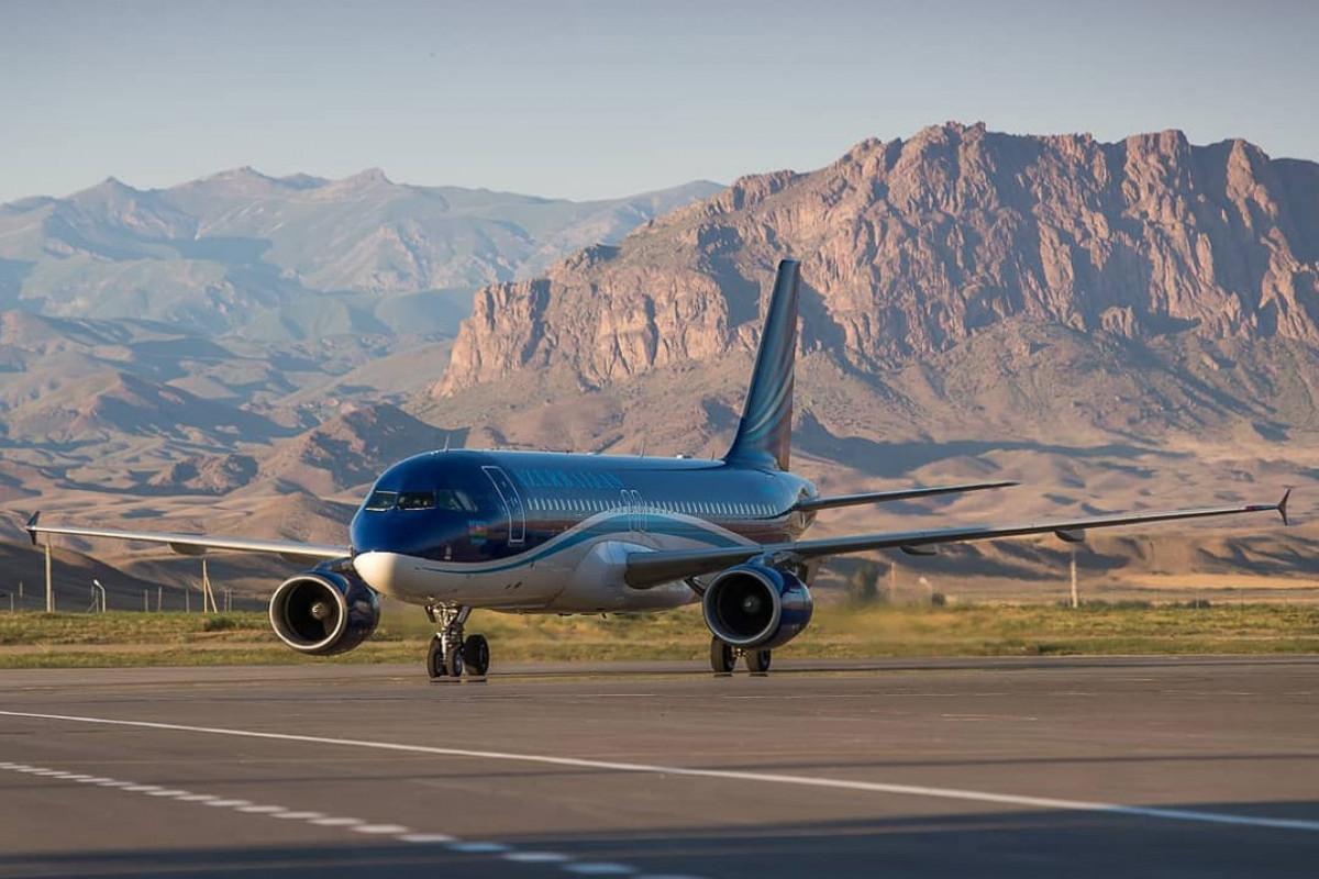 AZAL: Мы не выполняем полеты через воздушное пространство Армении