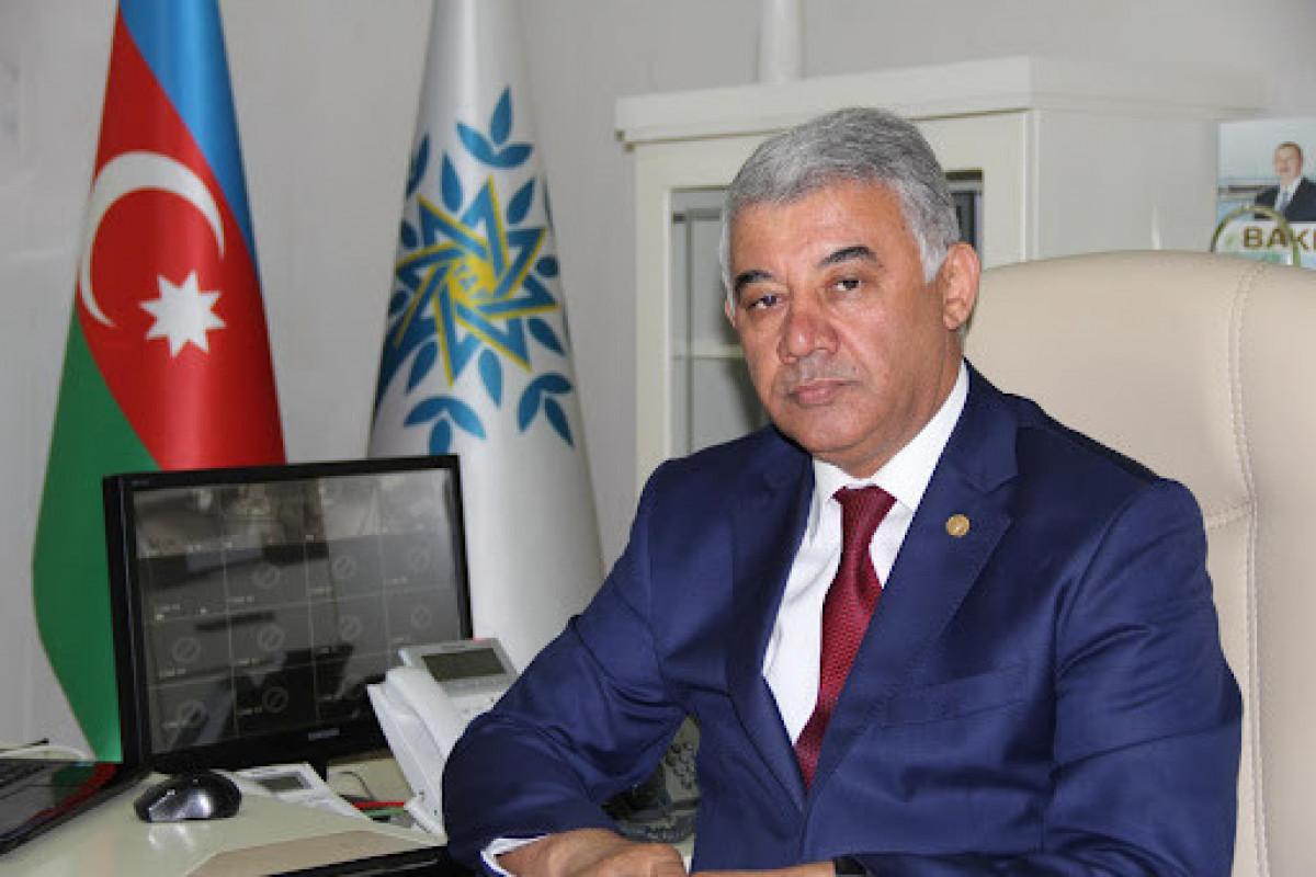 Рамиз Геюшев