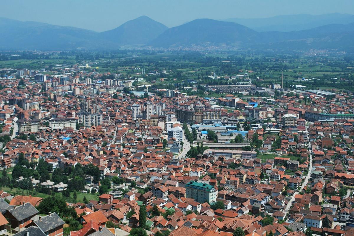 При пожаре в ковид-центре в Северной Македонии погибли 14 человек