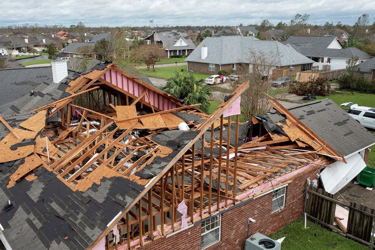 Число жертв урагана «Ида» на северо-востоке США возросло до 82