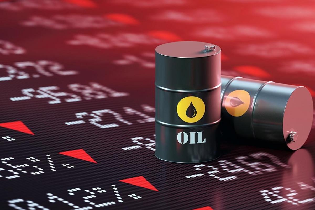 EIA 2021-ci il üçün neft qiymətləri üzrə proqnozunu azaldıb
