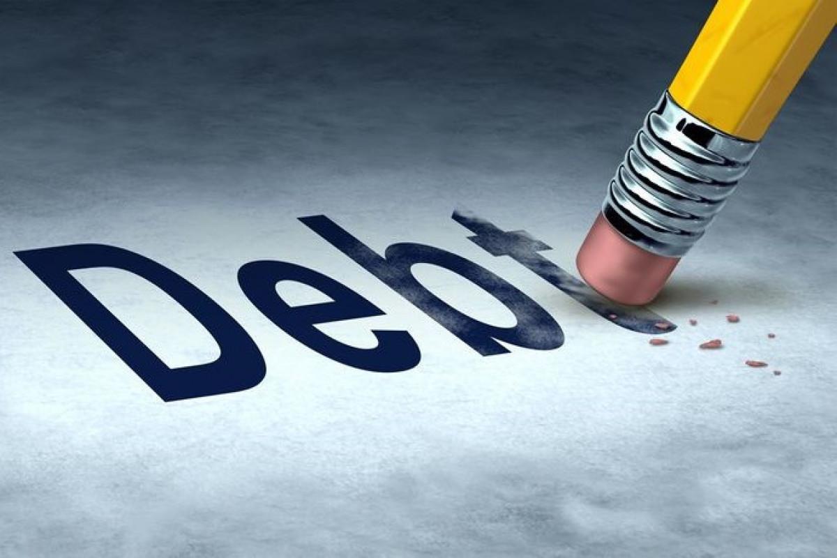 В ближайшие 4 года Азербайджан направит на выплату госдолга 7,2 млрд. манатов