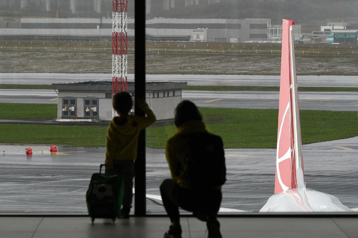 Türkiyə 12 yaşadək uşaqlar üçün ölkəyə giriş şərtlərini yumşaldıb