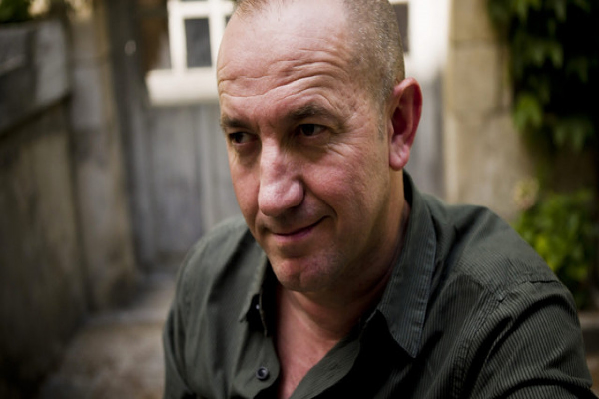 Fransız yazıçı Filipp Klodel Qonkur Akademiyasının baş katibi seçilib