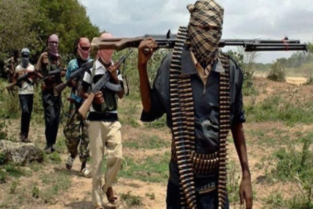 Gunmen kidnap 3 staff of former Nigerian president