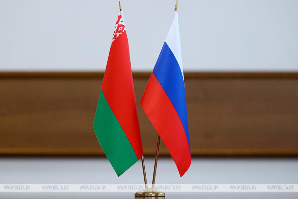 Russia, Belarus agree 28 Union State programs - Putin