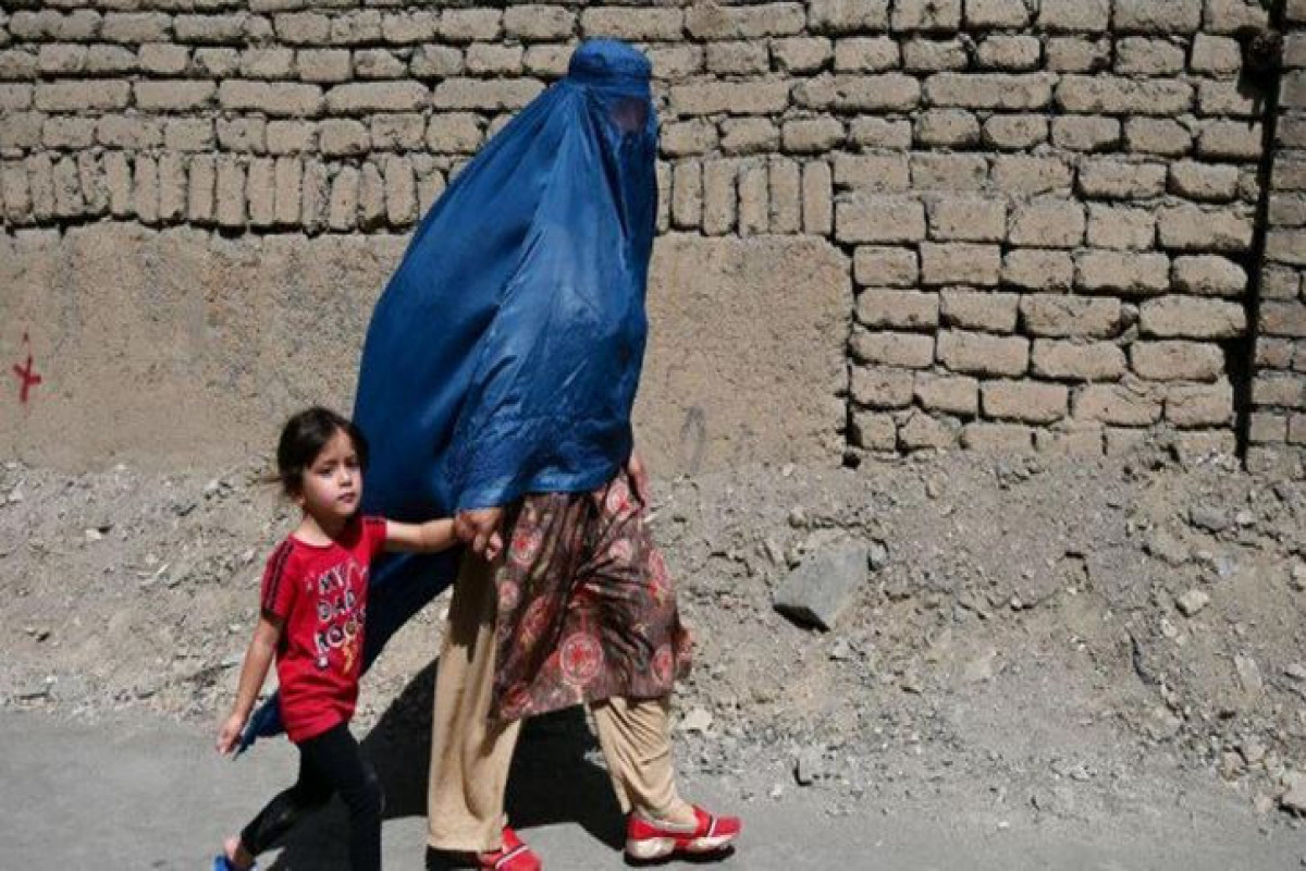 Afghan dad sells his 4-year-old daughter to keep family from starving