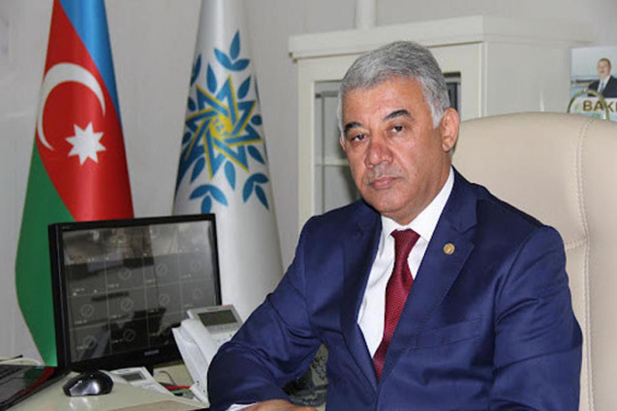Рамиз Геюшов