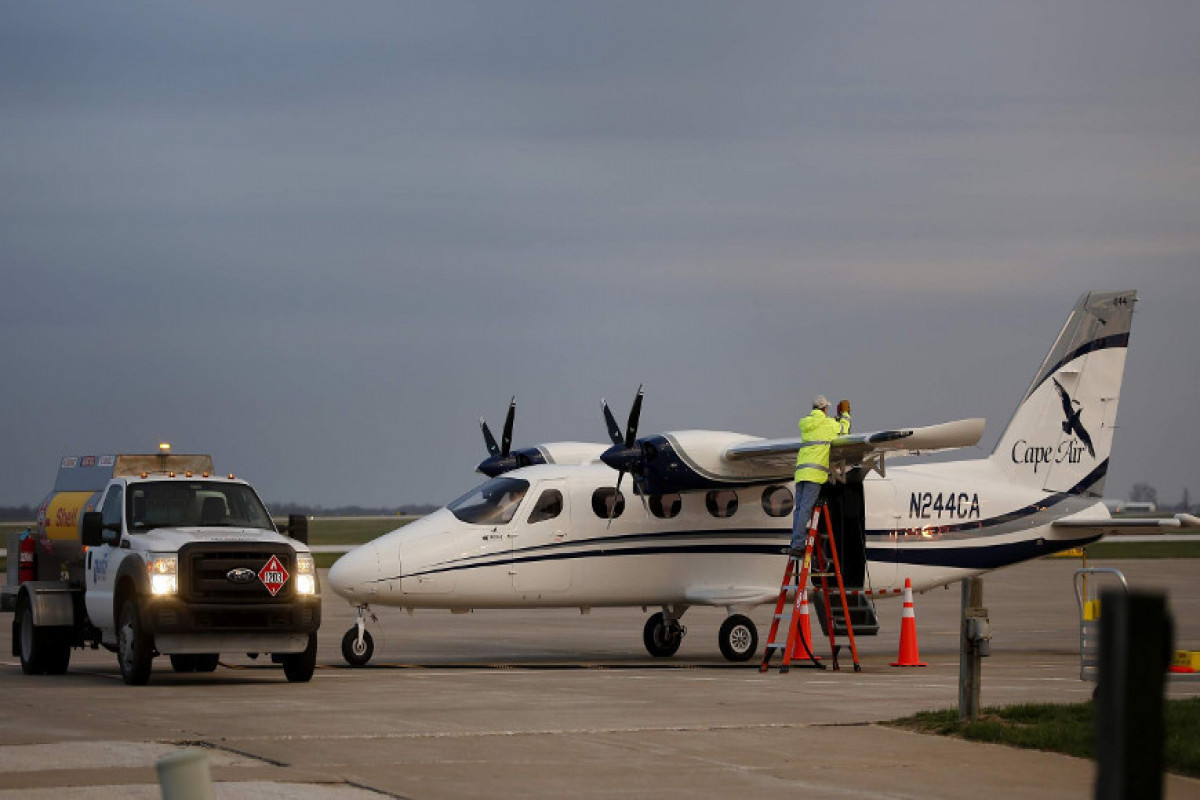 Plane from Boston with 7 on board crashes in Provincetown