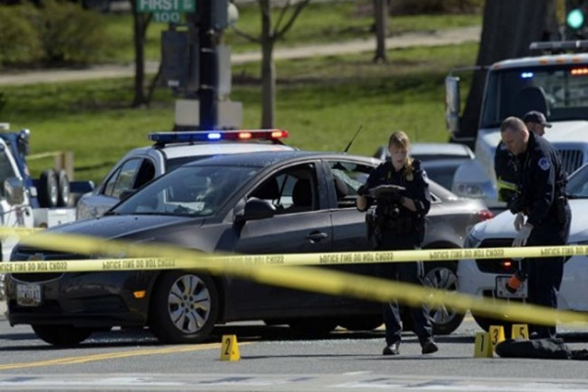 Six casualties reported in shooting incident in Illinois