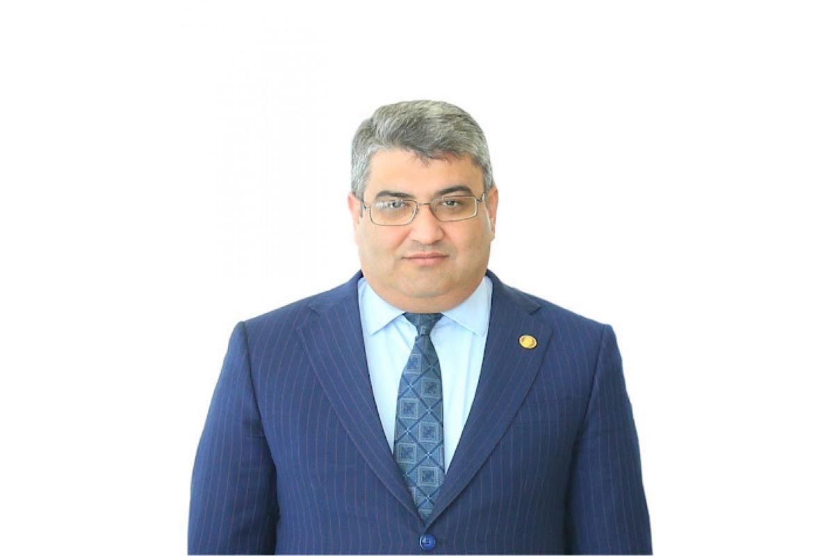 Вюсар Исмаилов