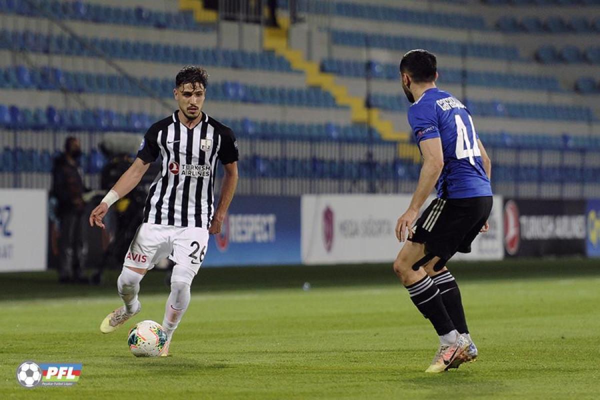 """""""Neftçi"""" – """"Qarabağ"""" oyununun biletləri satışa çıxarılır"""