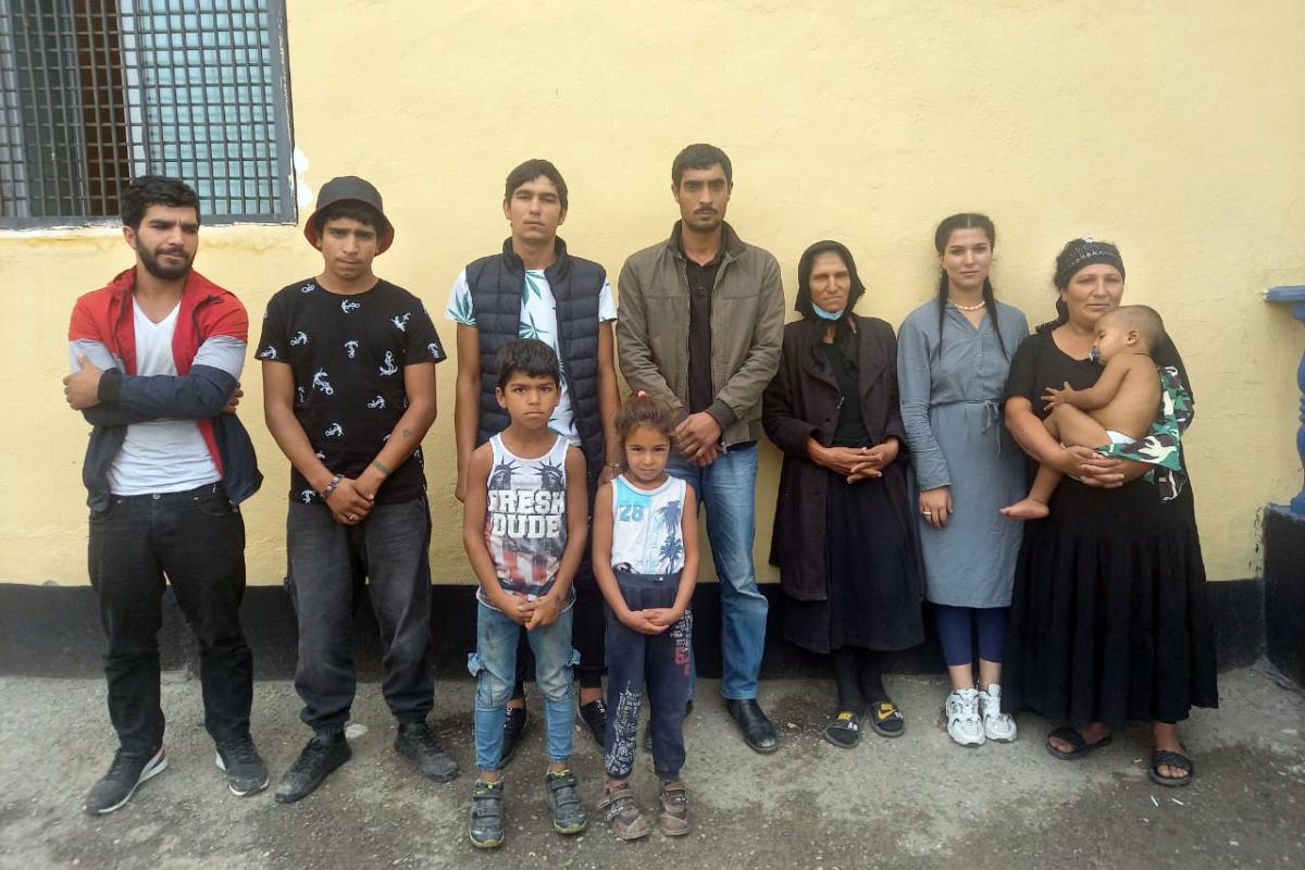 Gürcüstandan Azərbaycana keçmək istəyən 10 qaraçı saxlanılıb