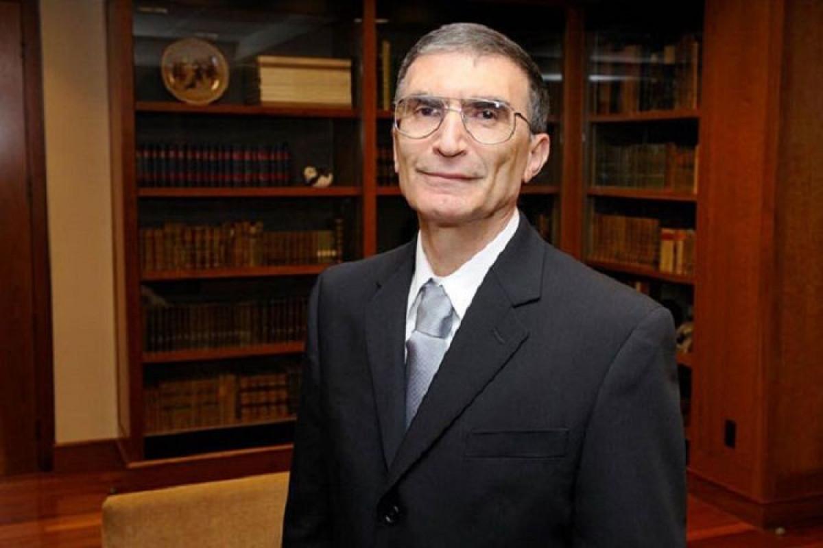 Azərbaycan Prezidenti Əziz Səncəri təltif edib - SƏRƏNCAM