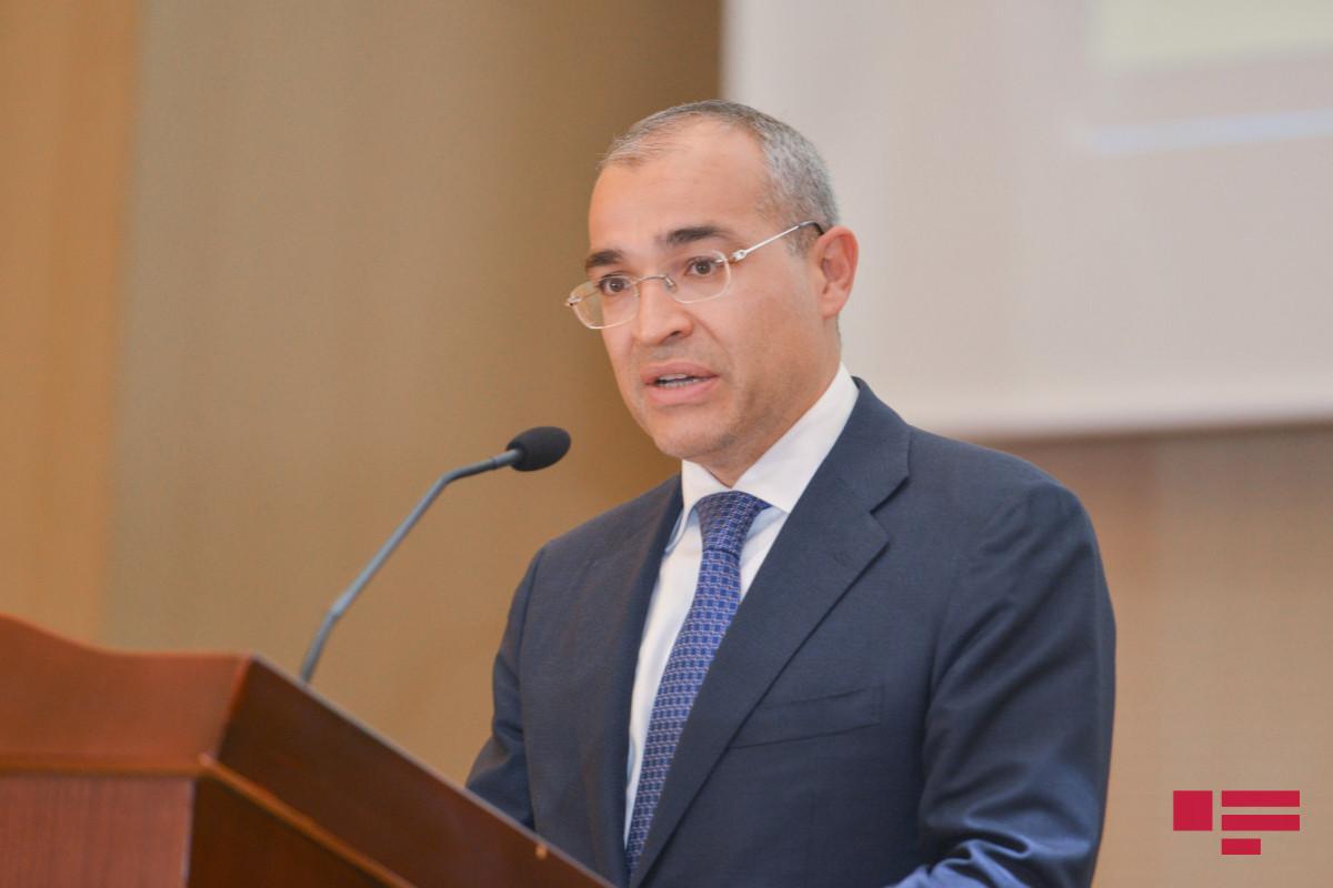 """Nazir: """"Zəngəzur dəhlizi regional əməkdaşlığı və sabitliyi möhkəmləndirəcək"""""""