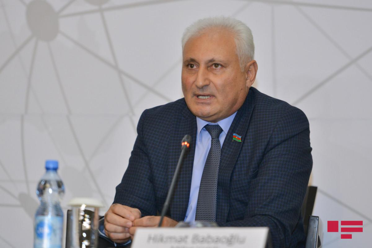 Хикмет Бабаоглу