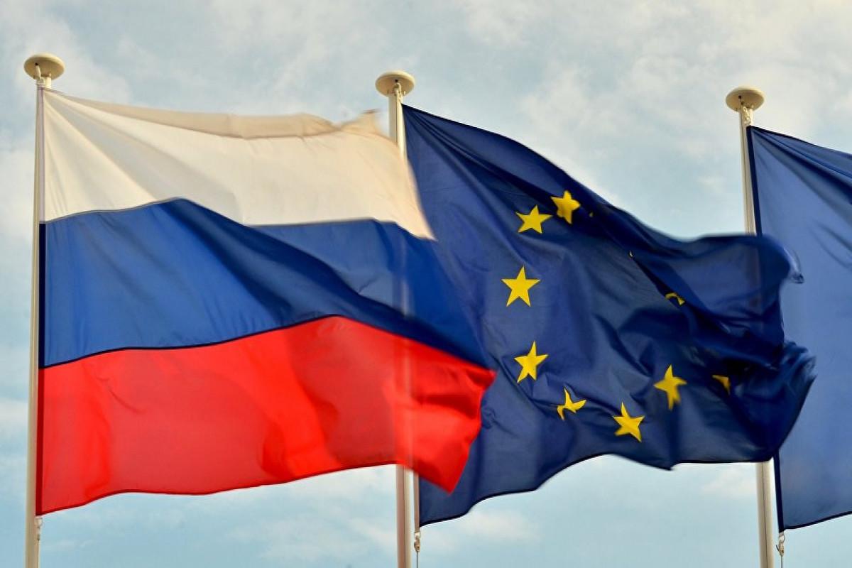 Aİ Rusiyaya qarşı sanksiyaların müddətini uzadıb