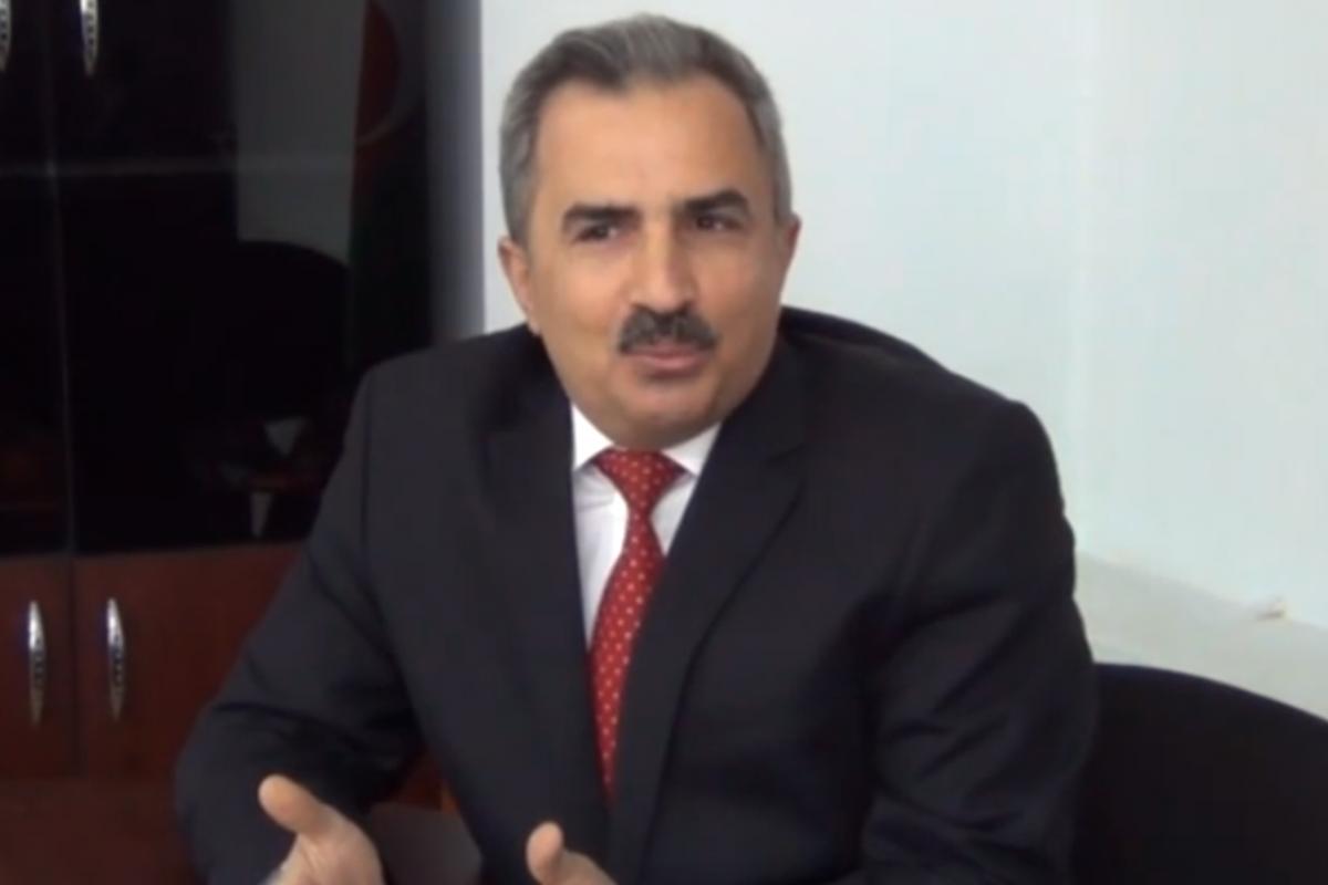 """Alqış Həsənoğlu yenidən """"Yeni Azərbaycan"""" qəzetinin baş redaktoru təyin olunub"""