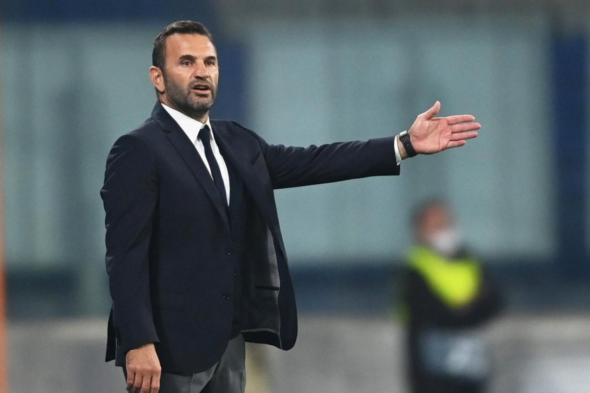 Стал известен новый главный тренер сборной Турции
