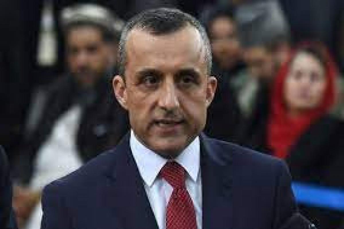 Amrullah Saleh