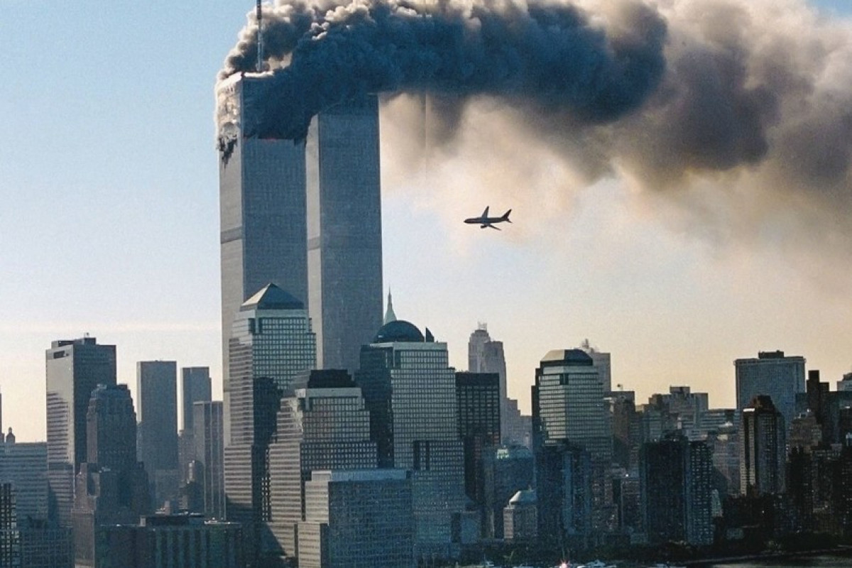 Two decades pass since 9/11 attacks in theUnited States