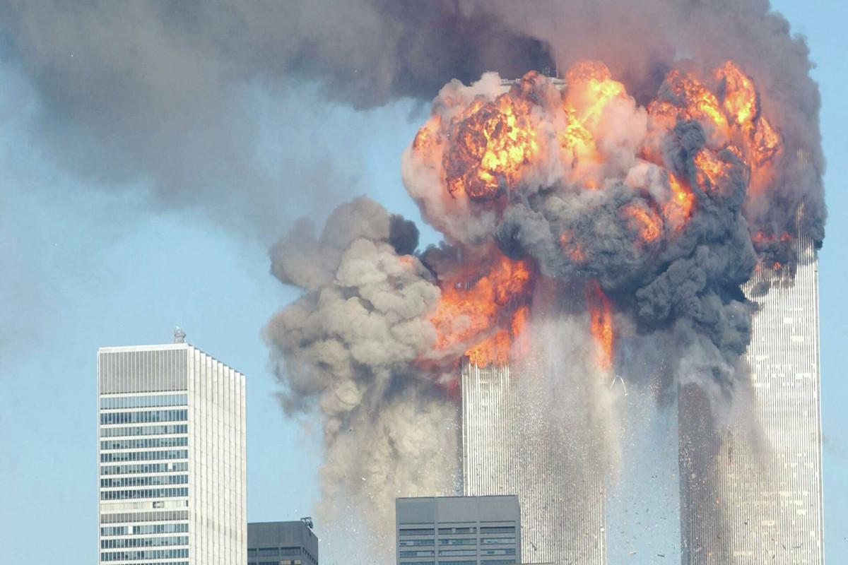 Архитектор назвал причину обрушения небоскребов ВТЦ после теракта 9/11