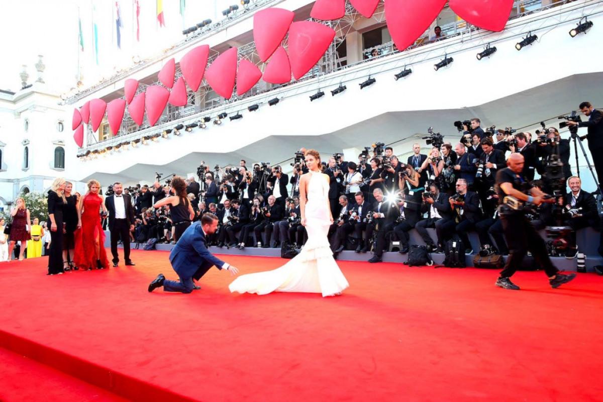 78-ci Venesiya Film Festivalının qalibləri açıqlanıb