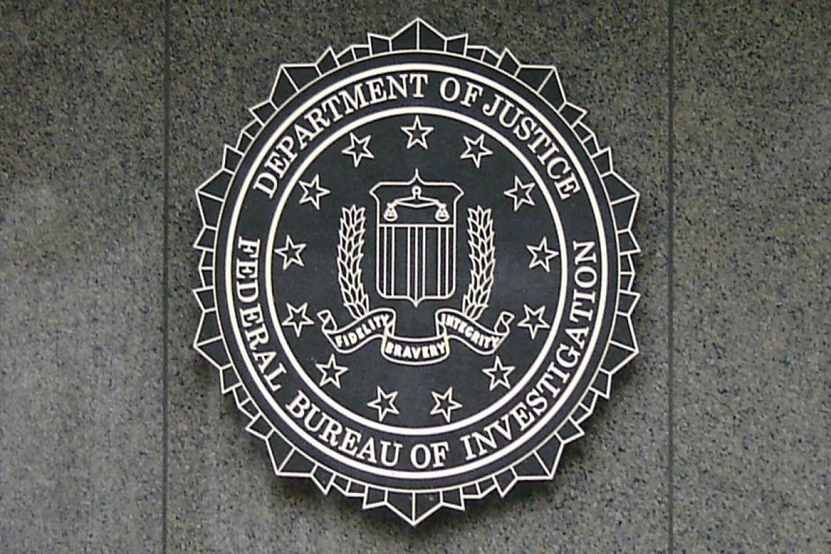 FBI publishes first document unclassified under Biden's decree