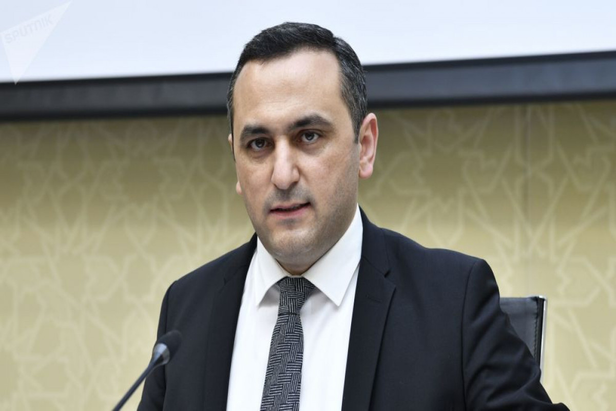 TABIB Board Chairman Ramin Bayramli applies for resignation