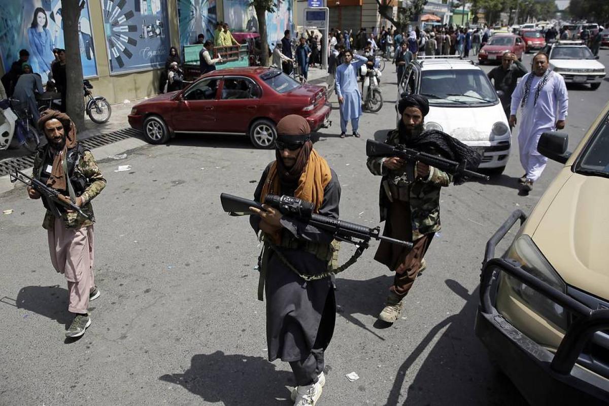 Fransa Xarici İşlər Nazirliyi Taliban hökumətini tanımaqdan imtina edib